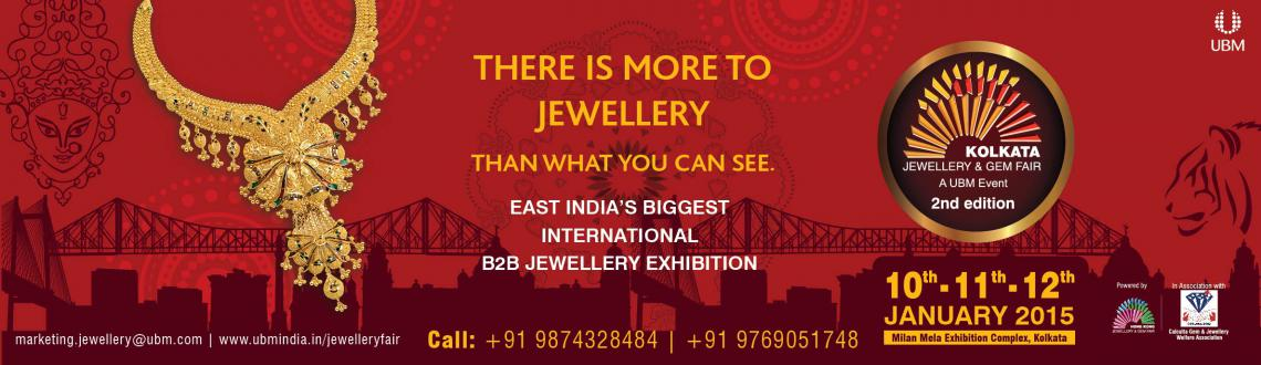 Kolkata Jewellery and Gem Fair-2015