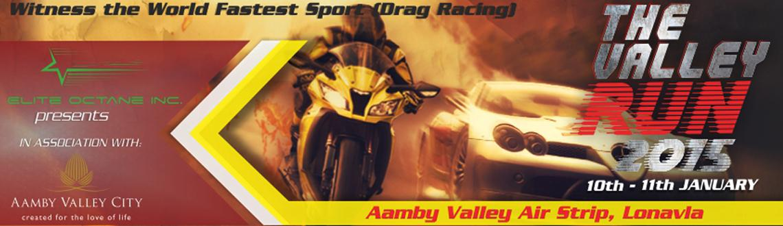 The Valley Run 2015 @ Aamby Valley