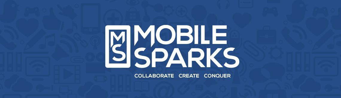 Book Online Tickets for MobileSparks 2014, Bengaluru. MobileSparks is India's first of its kind Mobile Innovation Discovery Platform. YourStory is hosting the third edition of MobileSparks this year. MobileSparks aims to uncover innovations from all across India addressing the \\\