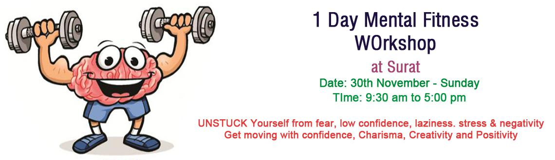 1-Day Mental Fitness Workshop