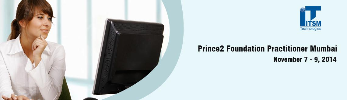 Book Online Tickets for Prince2 Foundation  Practitioner Mumbai, Mumbai. Duration:Classroom Course: 3 daysAbout:PRINCE2® means PRojects IN Controlled Environment. PRINCE2® is a process-based approach for project management providing an easily tailored and scalable method for the management of all types of projects