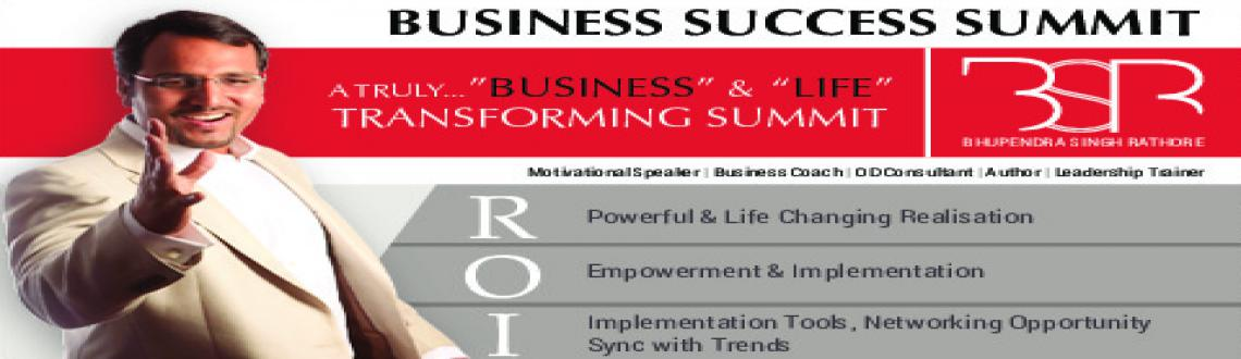 BSRs BUSINESS SUCCESS SUMMIT