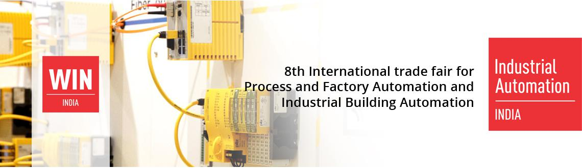Industrial Automation INDIA