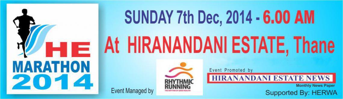 Hiranandani Estate Marathon