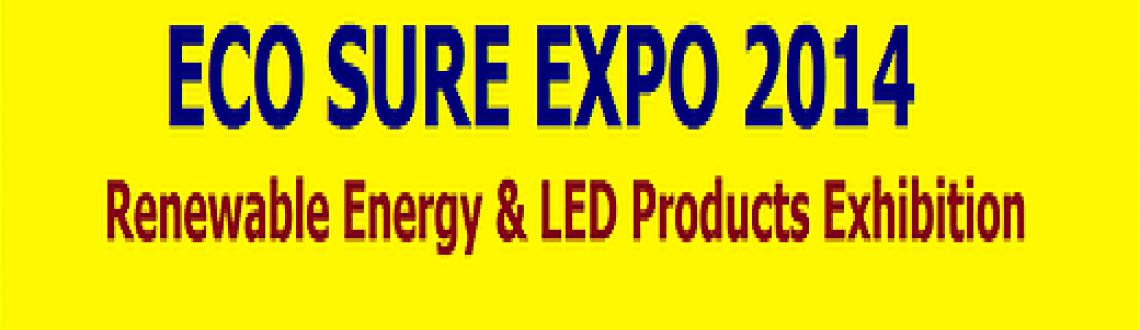 Eco Sure Expo 2014