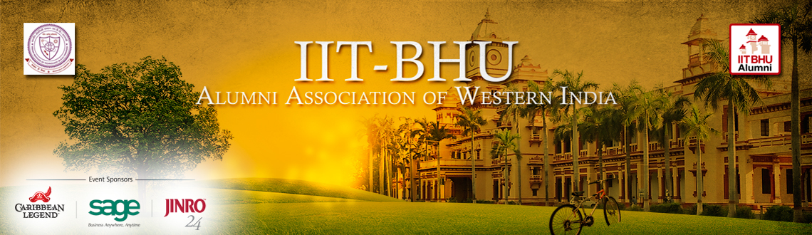 Alumni Meet of IIT BHU Alumni Association of Western India