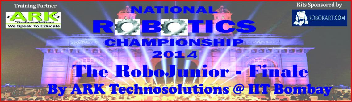 Accommodation Charges for Robojunior Finale - NRC India @ IIT Bombay