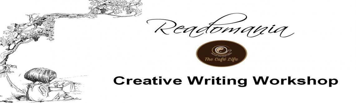 Creative Writing Workshop by Readomania - Noida - The Cafe Life