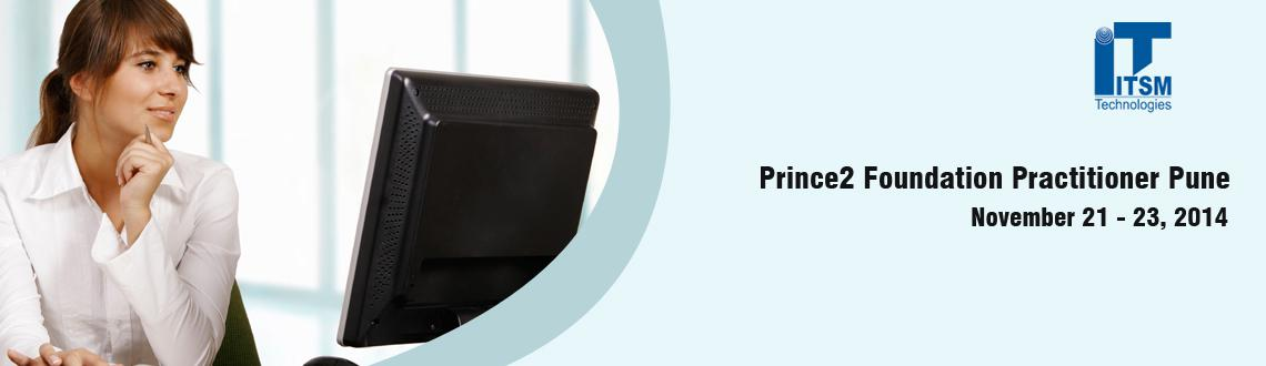 Prince2 Foundation  Practitioner Pune.