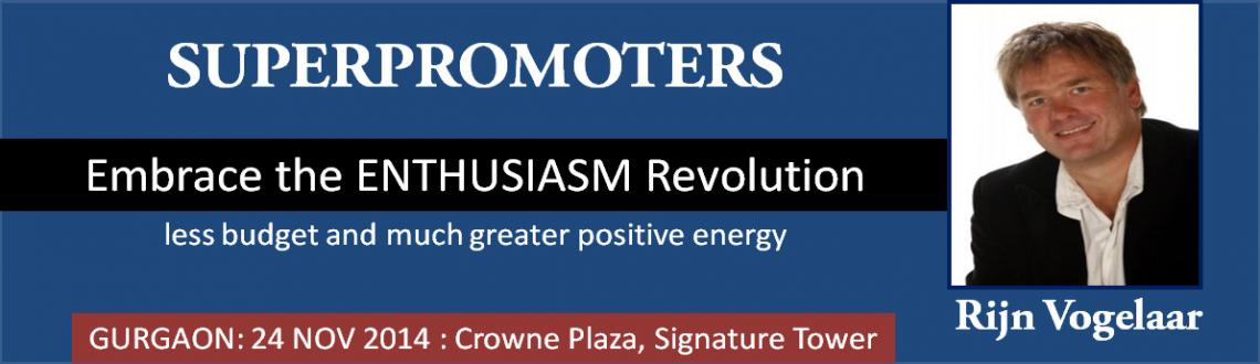 SUPERPROMOTER - GURGAON