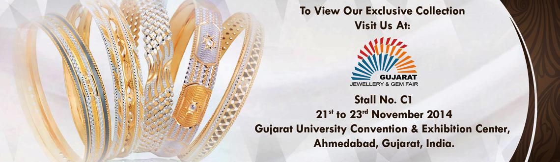 Book Online Tickets for The Jewelry Carnival, Ahmedabad. The jewelry exhibition held between 21st November to 23rd November at the Gujarat University Convention and Exhibition Center in Ahmedabad, Gujarat will be a delight for all the jewelry lovers all over India.Zar Jewels one of the most leading manufac