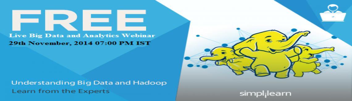 Free Live Bigdata and Analytics Webinar Ahmedabad