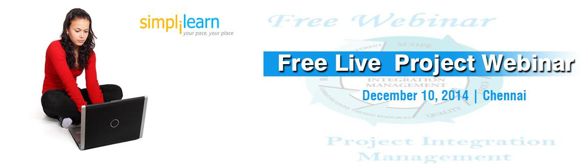 Free Live How to Manage Stackholders in a Project Webinar Chennai