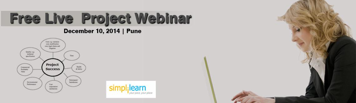 Free Live How to Manage Stackholders in a Project Webinar Pune