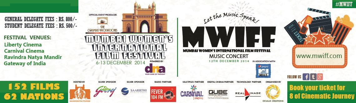 Mumbai Womens International Film Festival 2014