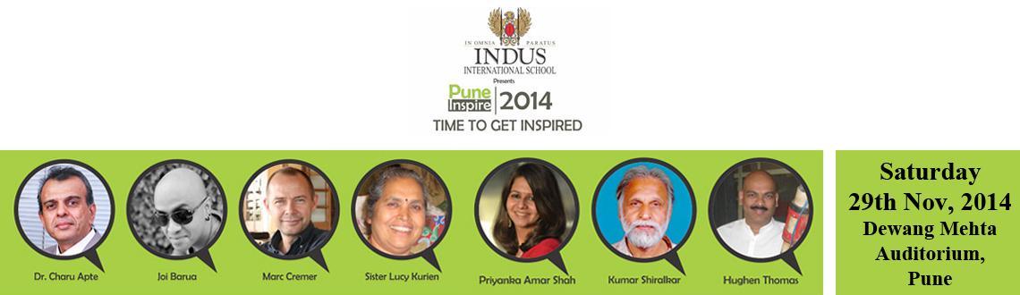 Pune Inspire 2014