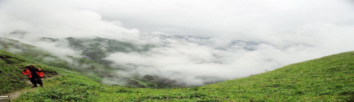 Trekking Trip to Dayara Bugyal
