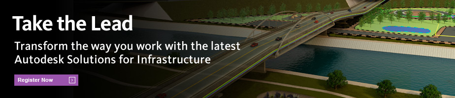 Book Online Tickets for AEC Infrastructure, Bengaluru. Discover the benefits of BIM for Infrastructure with the Autodesk Infrastructure Design Suite, featuring Autodesk® AutoCAD® Civil 3D® and the ground breaking technology in Autodesk® InfraWorks™ software.