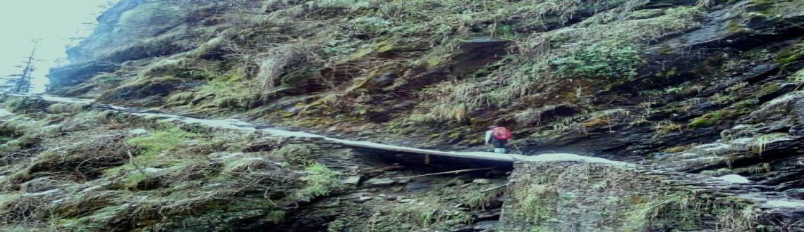 Thrilling Trekking Trip to Har Ki Doon, Uttarakhand