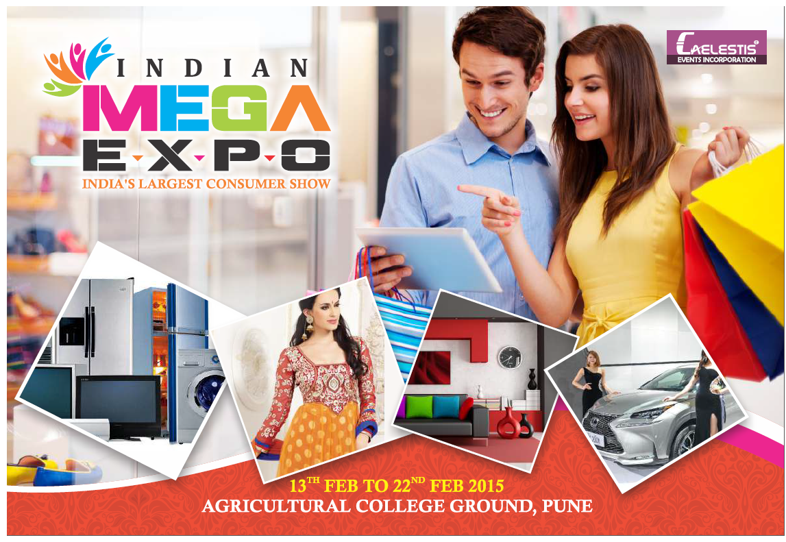 Indian Mega Expo