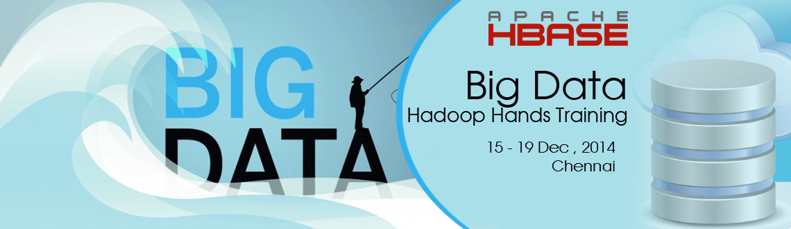 Hadoop Hands-on Training in Chennai