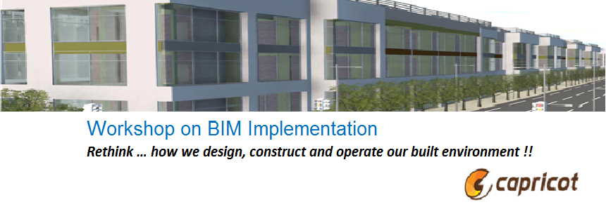 Workshop on BIM Implementation