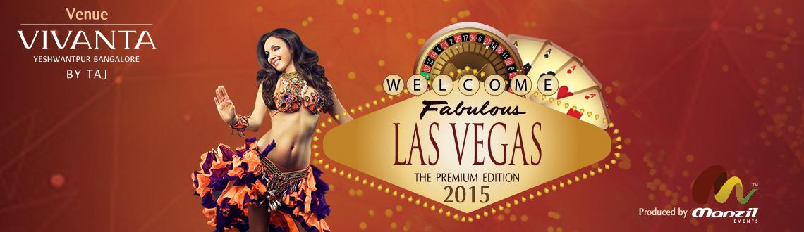 Las Vegas 2015 The Premium Edition - New Year Party