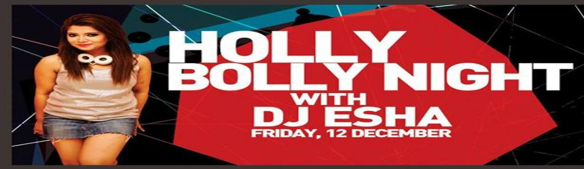Holly Bolly Night