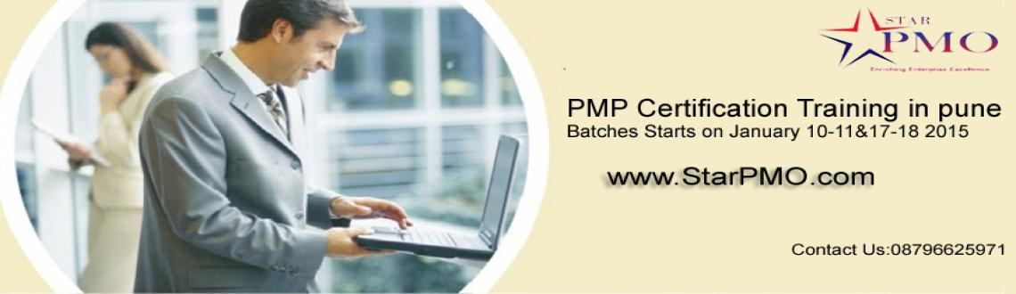 PMP Certification workshop in Pune on January 2015 @ StarPMO.com