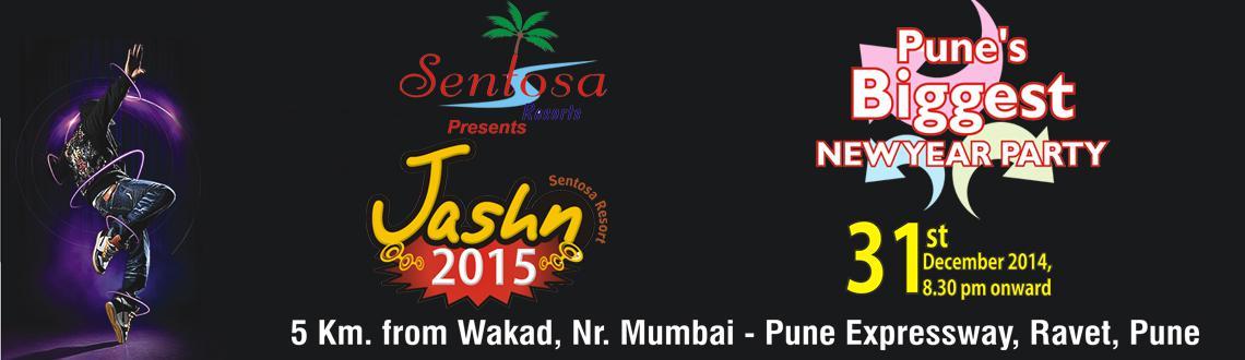 Jashn 2015 @ Sentosa