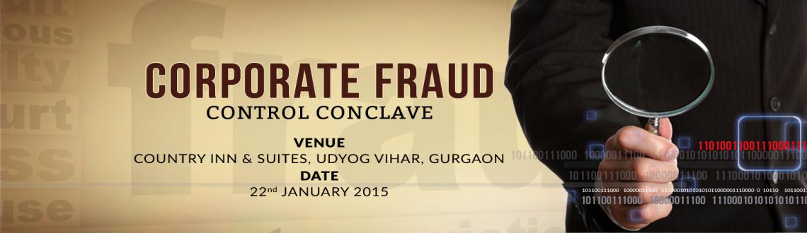Corporate Fraud Control Conclave
