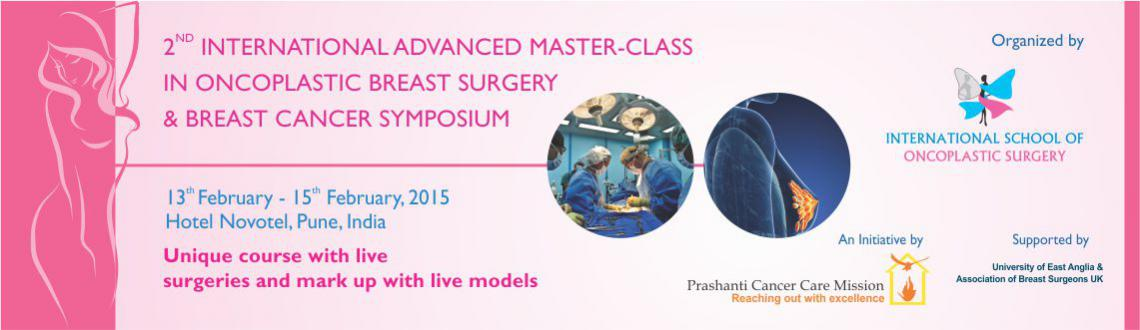Oncoplastic Breast Surgery Conference in Pune