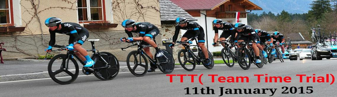 TTT (Team Time Trial )
