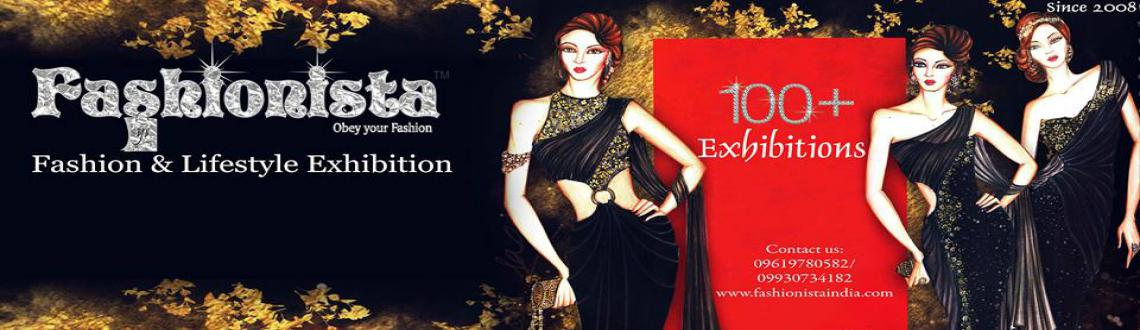 Fashionista - Fashion  Lifestyle Exhibition Copy