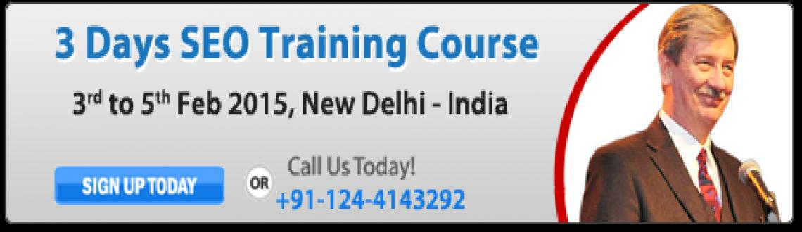 Book Online Tickets for SEO Training Course Made in USA in India, Gurugram. Our established SEO training program is the best face-to-face SEO training and education available. We have been selected as the SEO training partner for the major search industry and Web marketing conferences including Search Marketing Expo (SMX) an