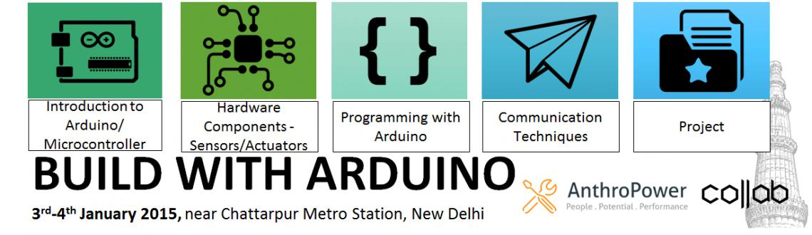 Arduino Embedded Systems Workshop