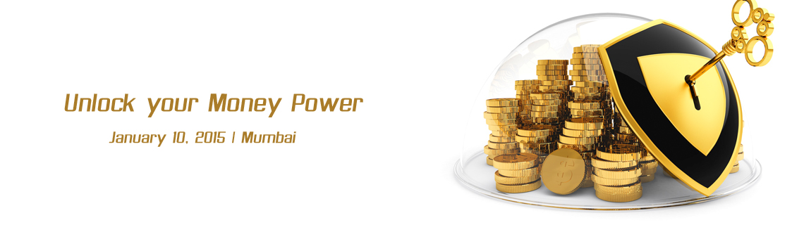 Unlock your Money Power
