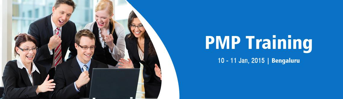 PMP Training Bangalore