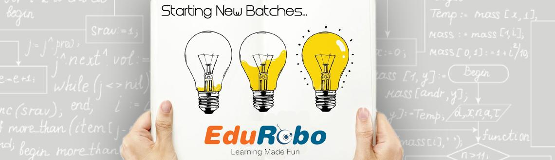 EduRobo 3 month Robotics Courses