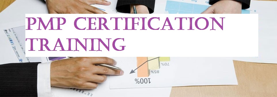 PMP Certification Preparation Workshop