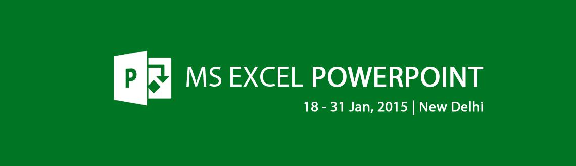 ADVANCE MS EXCEL  POWERPOINT