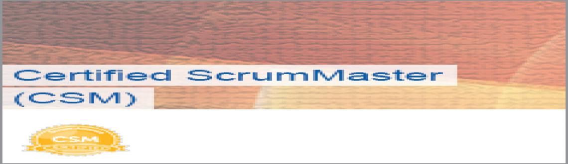 Certified Scrum Master (CSM) Training in Kolkata
