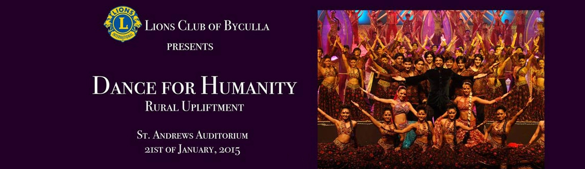 Dance for Humanity: Rural Upliftment