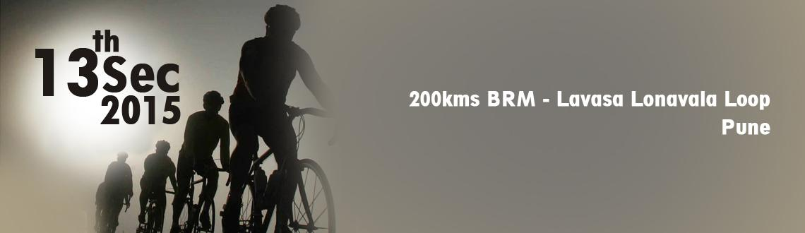 Book Online Tickets for 200kms BRM - Lavasa Lonavala Loop, Pune. NOTE: Make sure you have registered on AIR event page before making payment here.