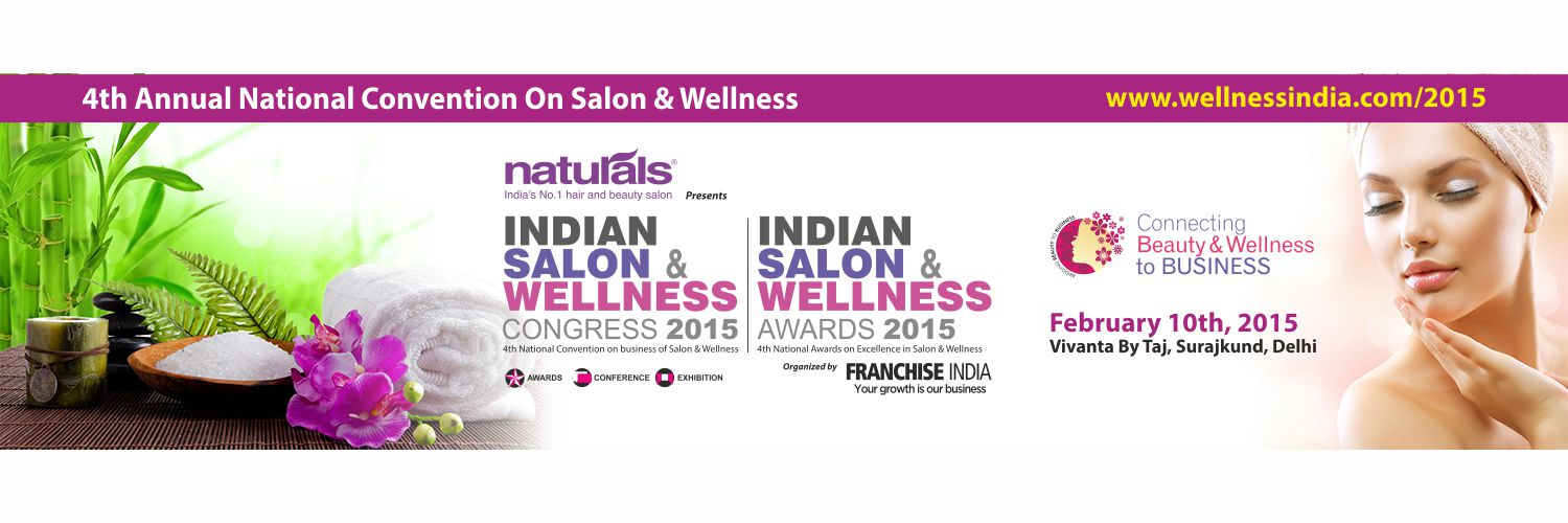 Indian Salon and Wellness Congress and Awards