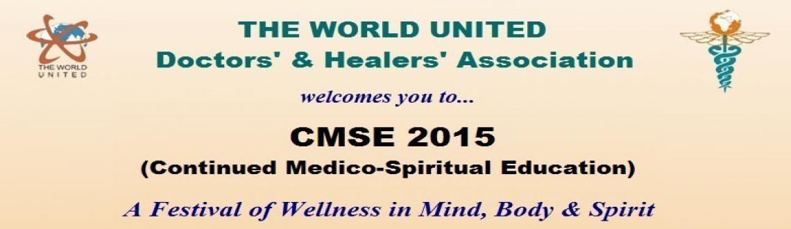 Book Online Tickets for Continued Medico-Spiritual Education Fes, Porvorim.