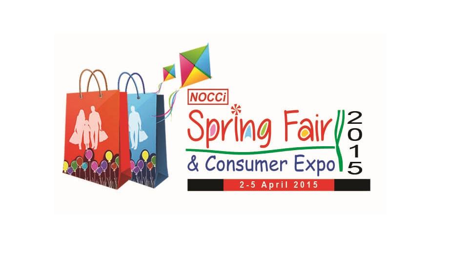 Springfair  Consumer Expo - 2015