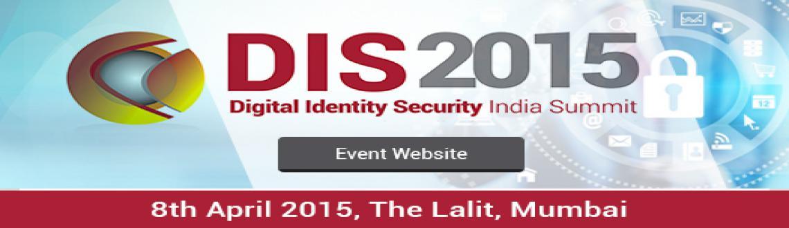 Digital Identity Security India Summit 2015