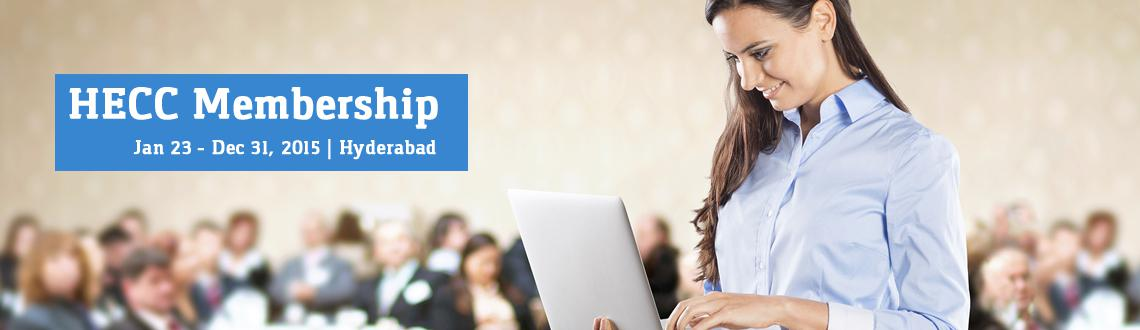 Book Online Tickets for Entrepreneur Club Membership, Hyderabad. Membership