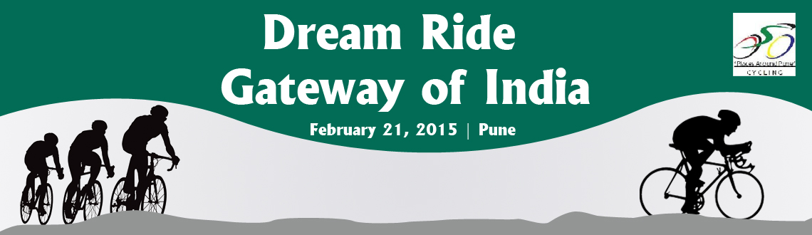 Book Online Tickets for Dream Ride to Gateway of India, Pune. Hi All,